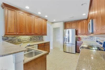 Fort Myers Condo/Townhouse For Sale: 9250 Triana Ter #202