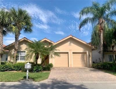 Naples Single Family Home For Sale: 4814 Europa Dr