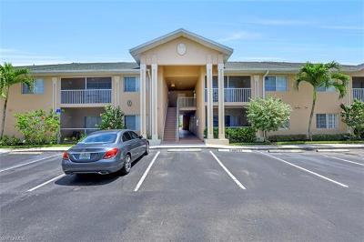 Bonita Springs Condo/Townhouse For Sale: 27079 Matheson Ave #103