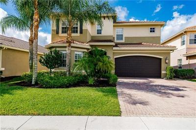 Naples Single Family Home For Sale: 6480 Marbella Dr