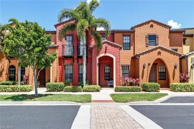 Lely Resort Condo/Townhouse For Sale: 9111 S Capistrano St #8302