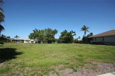 Residential Lots & Land For Sale: 460 N Collier Blvd
