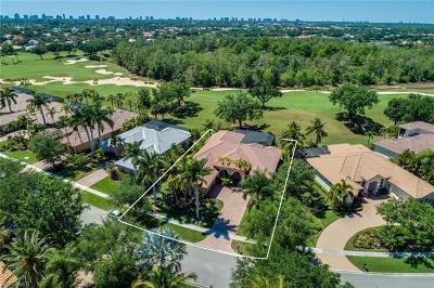 Single Family Home For Sale: 2955 Gardens Blvd