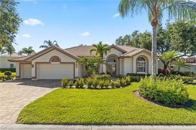 Bonita Springs Single Family Home For Sale: 13100 Bridgeford Ave