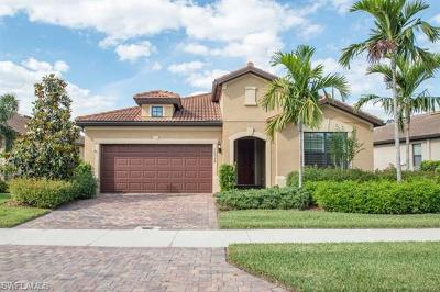 Fort Myers Single Family Home For Sale: 10928 Dennington Rd