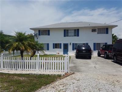 Bonita Springs Multi Family Home For Sale: 3940 Bennett Ln