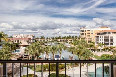 Marco Island Condo/Townhouse For Sale: 1041 Swallow Ave #404