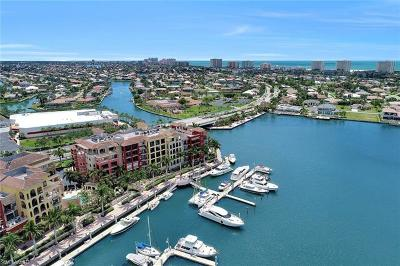 Marco Island Condo/Townhouse For Sale: 720 N Collier Blvd #301