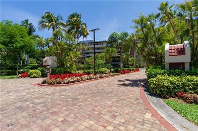 Condo/Townhouse For Sale: 6360 Pelican Bay Blvd #C-203