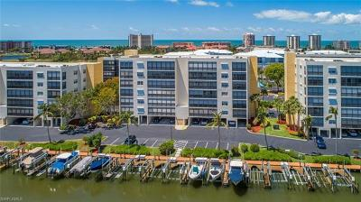 Fort Myers Beach Condo/Townhouse For Sale: 4411 Bay Beach Ln #723