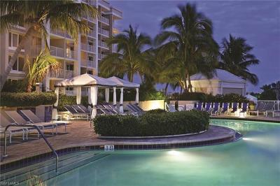 Marco Island Condo/Townhouse For Sale: 480 S Collier Blvd #512