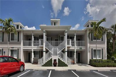Lely Resort Condo/Townhouse For Sale: 7950 Mahogany Run Ln #426