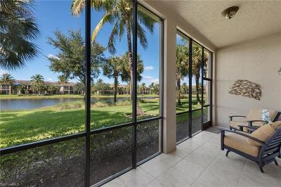 Naples Condo/Townhouse For Sale: 3031 Marengo Ct #102
