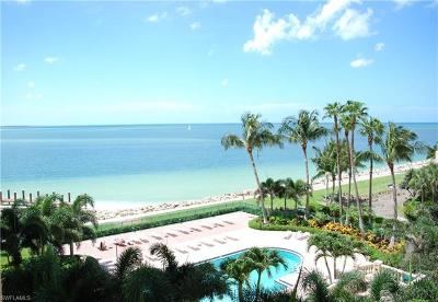 Marco Island Condo/Townhouse For Sale: 980 Cape Marco Dr #407