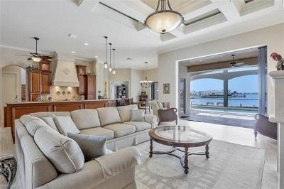 Marco Island Single Family Home For Sale: 929 San Marco Rd