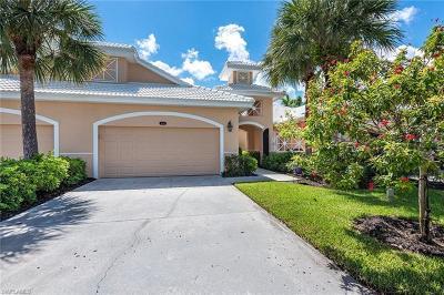 Naples Single Family Home For Sale: 4582 Cardinal Cove Ln