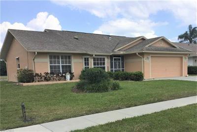 Single Family Home For Sale: 144 Estelle Dr