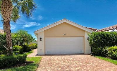Single Family Home For Sale: 7638 Novara Ct