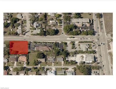 Bonita Springs Residential Lots & Land For Sale: 28161 Vanderbilt Dr