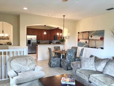 Lely Resort Condo/Townhouse For Sale: 8964 Malibu Ln #1101
