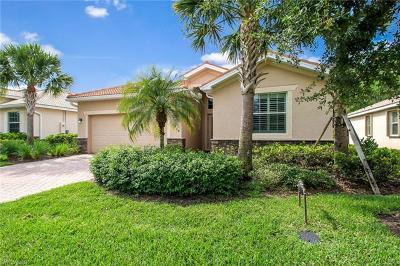 Bonita Springs Single Family Home For Sale: 10498 Yorkstone Dr