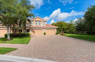 Lely Resort Condo/Townhouse For Sale: 7837 Hawthorne Dr #1102