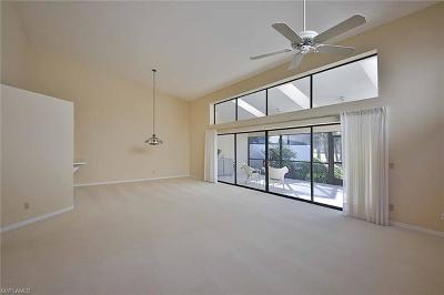 Naples Single Family Home For Sale: 169 Cypress View Dr #C-42
