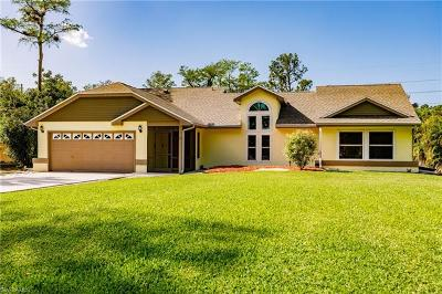 Single Family Home For Sale: 6290 Lancewood Way