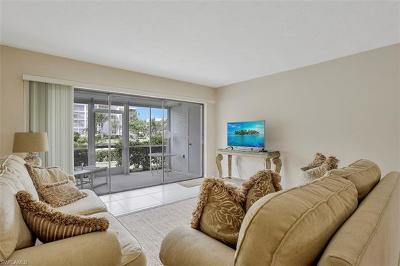 Marco Island Condo/Townhouse For Sale: 1014 S Collier Blvd #105