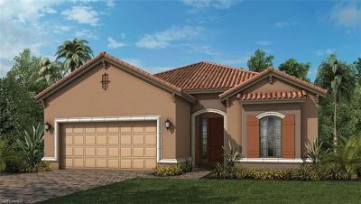 Fort Myers Single Family Home For Sale: 19519 Estero Pointe Ln