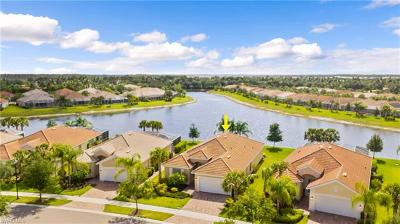 Bonita Springs Single Family Home For Sale: 28053 Quiet Water Way