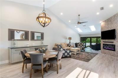 Single Family Home For Sale: 4014 Crayton Rd