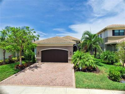 Naples Single Family Home For Sale: 4188 Siderno Ct