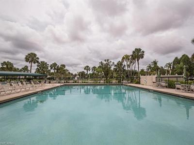 Naples FL Condo/Townhouse For Sale: $135,000