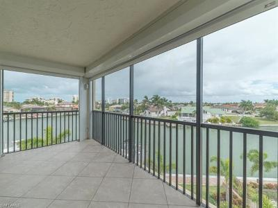Marco Island Condo/Townhouse For Sale: 880 Huron Ct #1-403