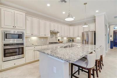 Single Family Home For Sale: 2997 Aviamar Cir