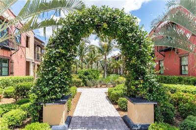 Lely Resort Condo/Townhouse For Sale: 9066 N Albion Ln #5104