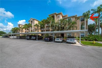 Condo/Townhouse For Sale: 3800 Sawgrass Way #3138