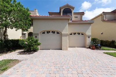 Condo/Townhouse For Sale: 7000 Pelican Bay Blvd #A-203