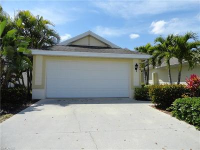 Fort Myers Single Family Home For Sale: 4344 Avian Ave