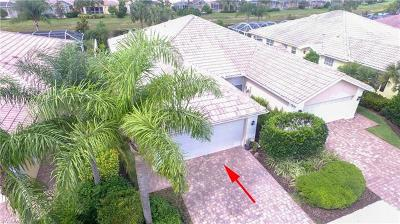 Single Family Home For Sale: 7614 Novara Ct
