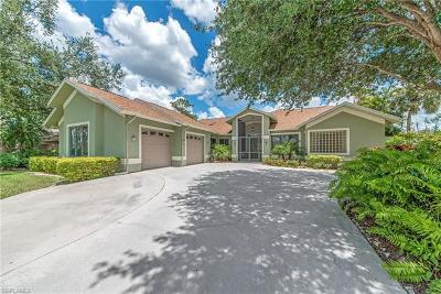 Fort Myers Single Family Home For Sale: 14853 Soaring Eagle Ct