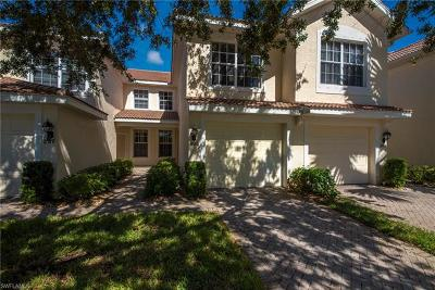 Fort Myers Condo/Townhouse For Sale: 11033 Mill Creek Way #206