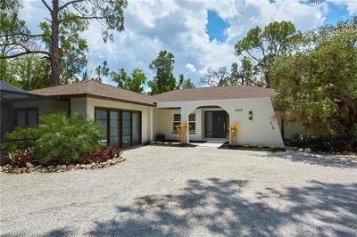 Naples FL Single Family Home For Sale: $474,900