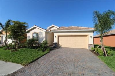 Fort Myers Single Family Home For Sale: 10256 Livorno Dr