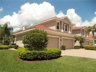 Lely Resort Condo/Townhouse For Sale: 7877 Hawthorne Dr #103