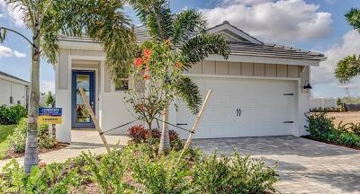 Bonita Springs Single Family Home For Sale: 28427 Captiva Shell Loop