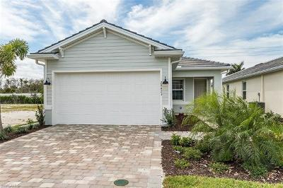 Bonita Springs Single Family Home For Sale: 28423 Captiva Shell Loop