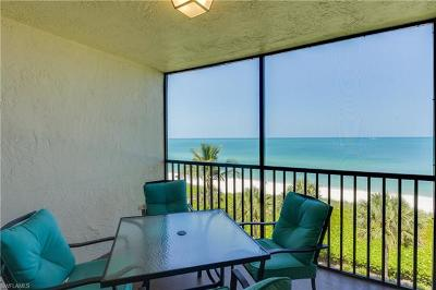 Collier County Condo/Townhouse For Sale: 10475 Gulf Shore Dr #144