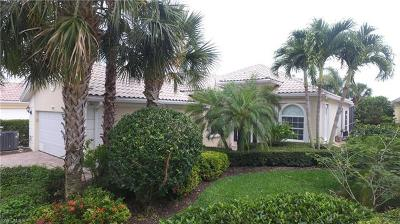 Single Family Home For Sale: 7598 Garibaldi Ct